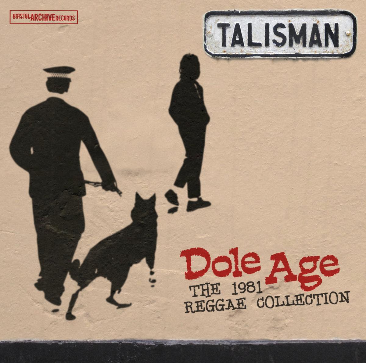 Dole Age - The 1981 Reggae Collection   Bristol Archive Records