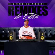 Remixes & Edits Vol.3 (FREE) cover art