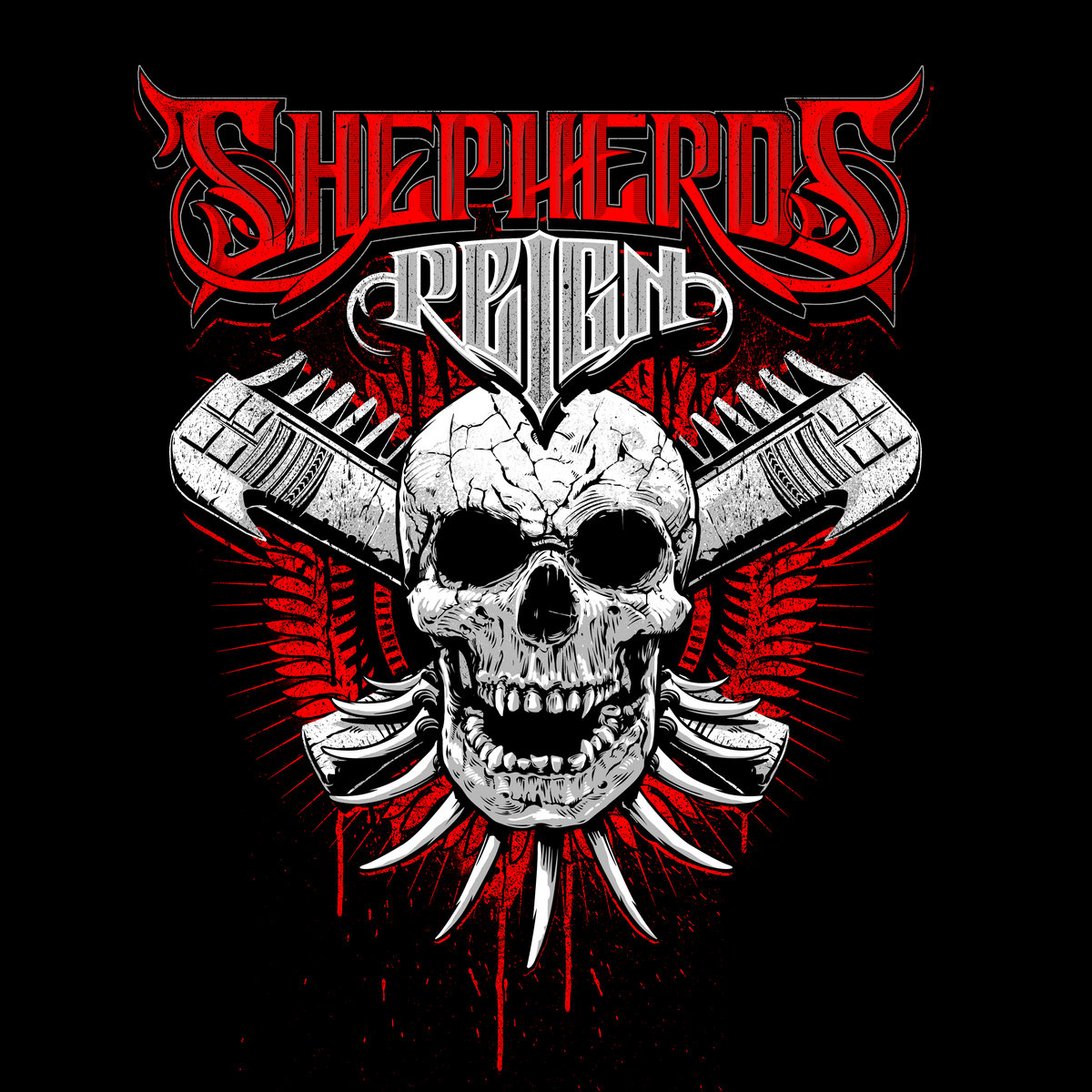 Shepherds Reign - Shepherds Reign