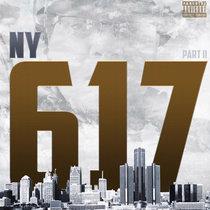 NY 617 Part II cover art