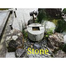 Stone cover art