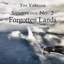 Symphony No. 2 - Forgotten Lands cover art