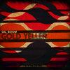 GOLD YELLER Cover Art