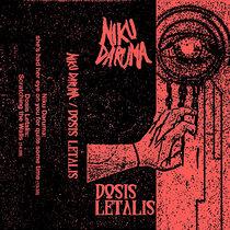Niku Daruma / Dosis Letalis cover art