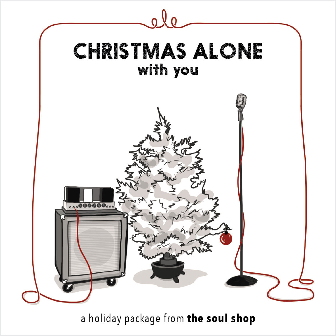 Alone For Christmas.Christmas Alone With You The Soul Shop