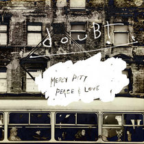 Mercy, Pity, Peace & Love cover art
