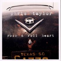 Rock N Roll Heart (Demos 2010) cover art