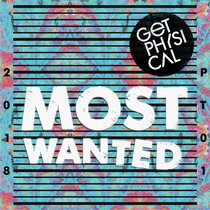 Most Wanted 2018 cover art