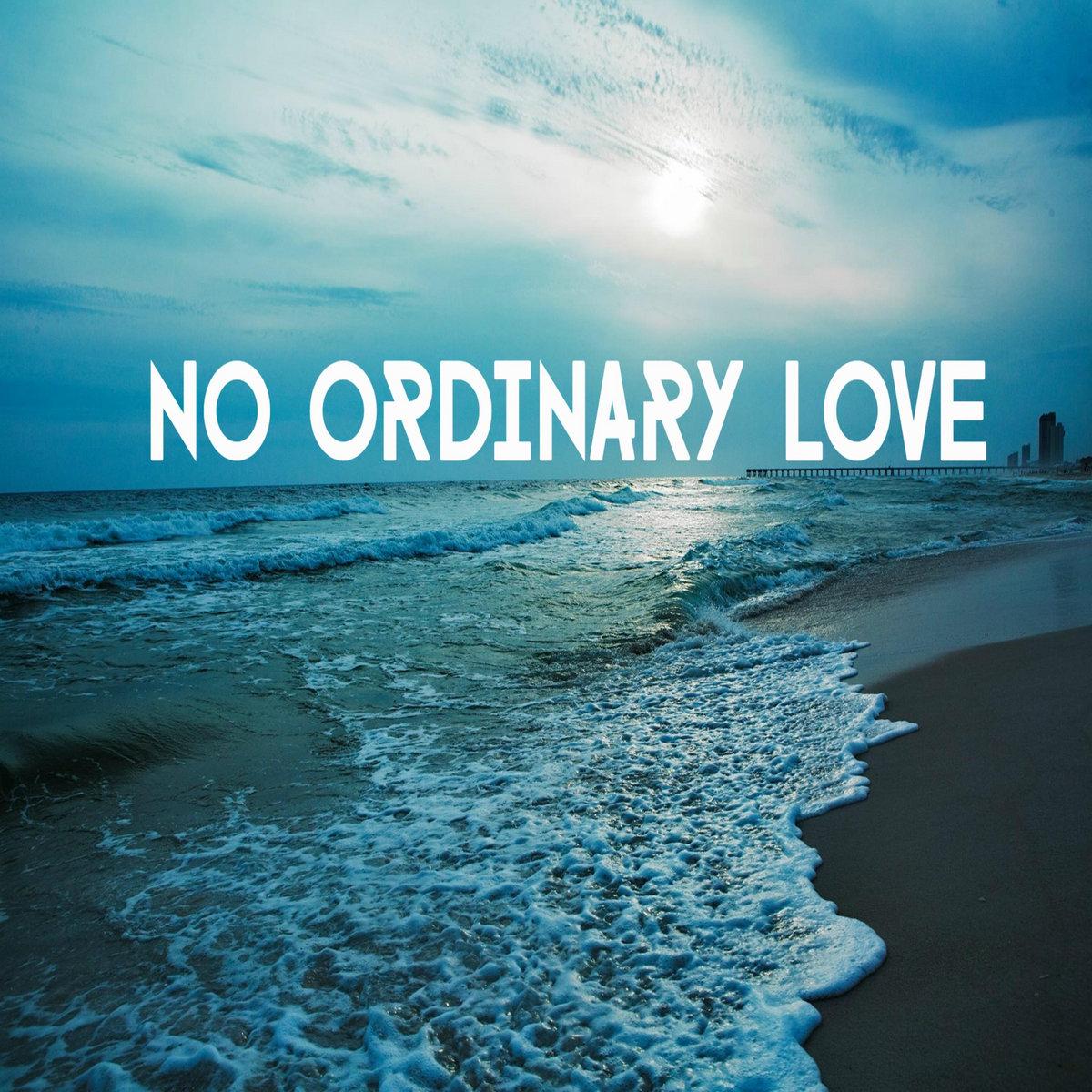 No Ordinary Love | Snow Drift