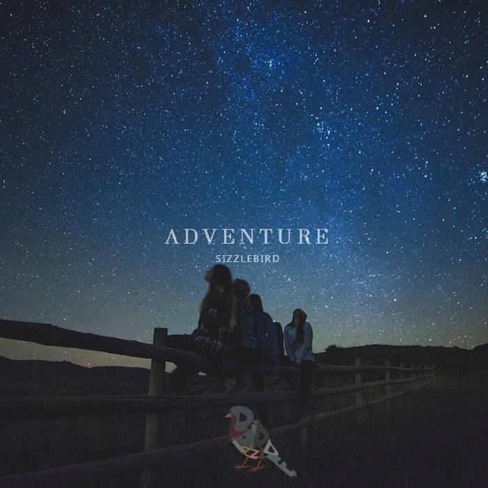 Adventure cover art