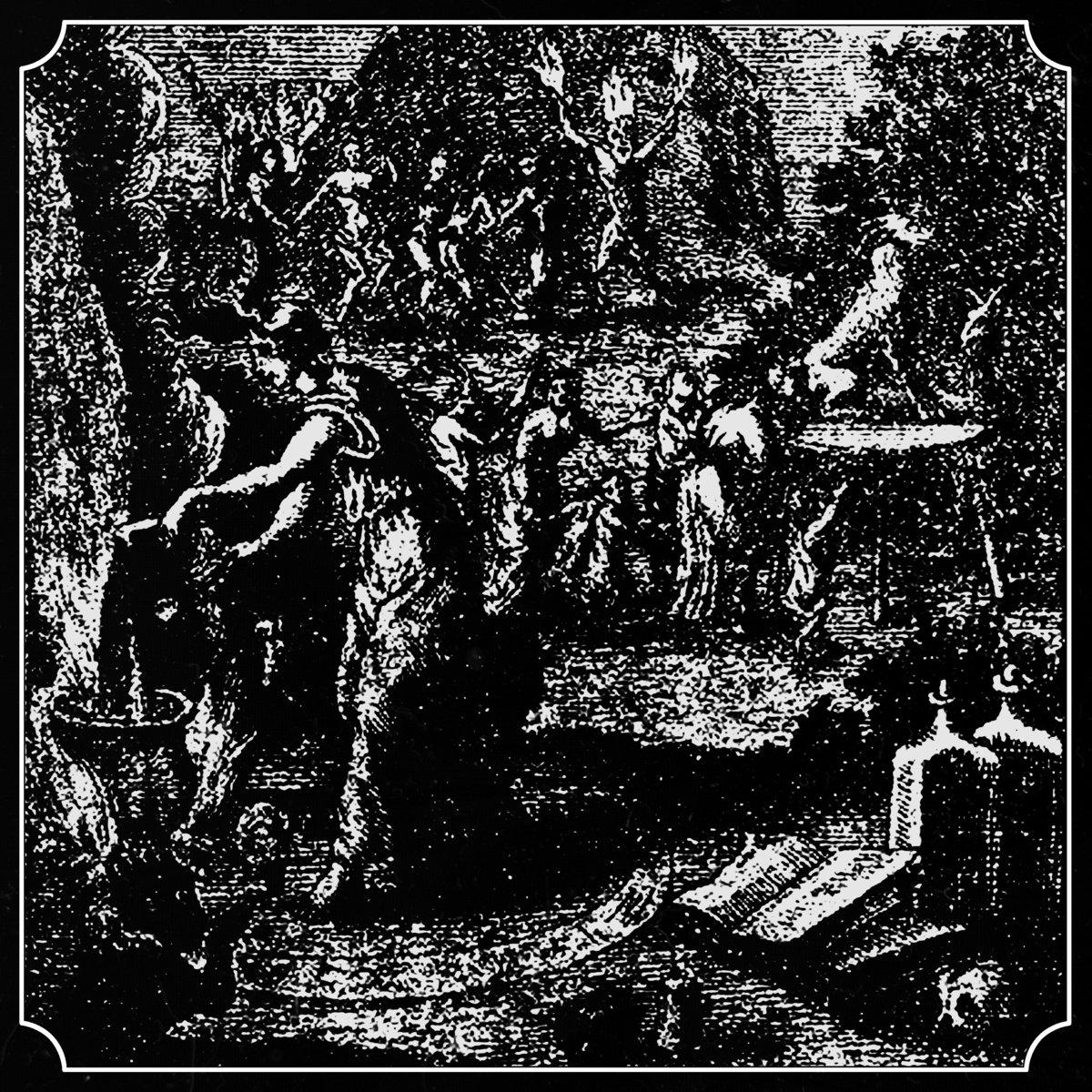 Mäjestätens Dunkla Håg, I Dödens Profana Ståt (Full-lenght) | Digerdöden |  Mysticism Productions