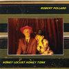 Honey Locust Honkey Tonk Cover Art