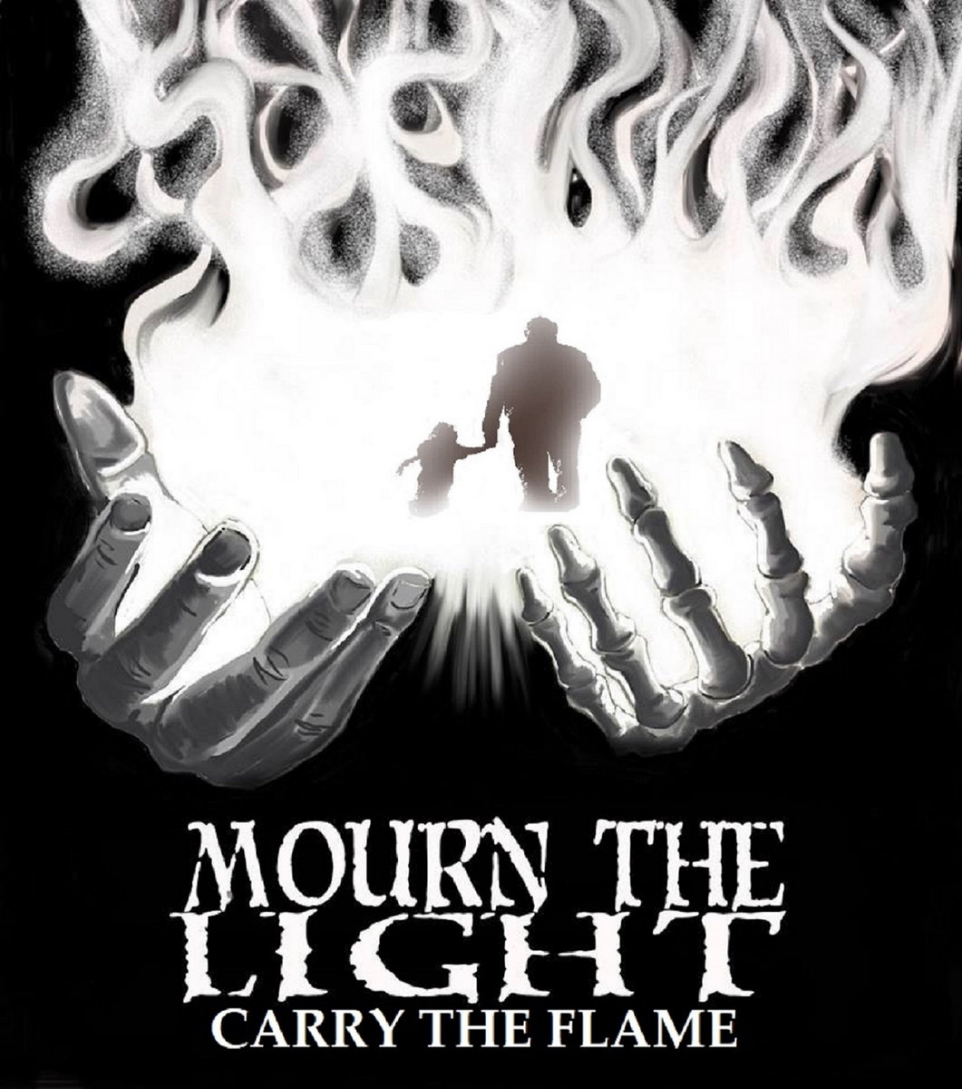Carry the Flame by Mourn the Light