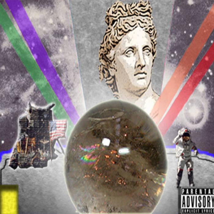 Strobelights cover art