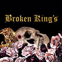 Broken Kings cover art