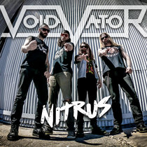 Nitrus cover art