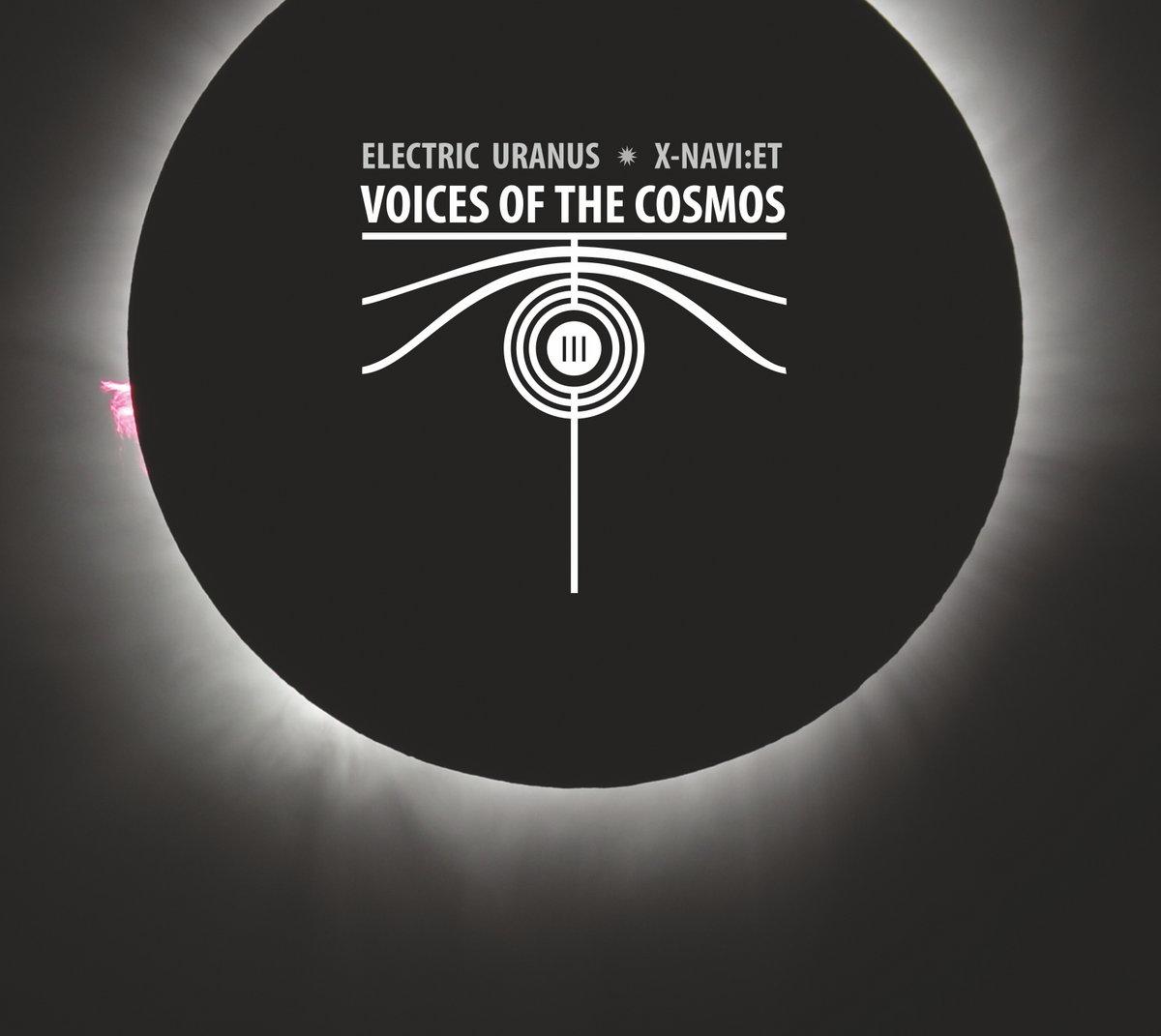 VOICES OF THE COSMOS III   VOI...