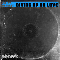 Giving Up On Love cover art