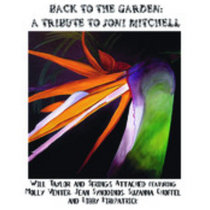 Back to the Garden: A Tribute to Joni Mitchell cover art