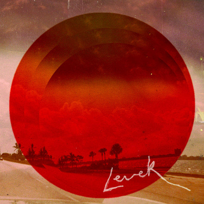 Look On the Bright Side, by Levek