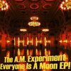 Everyone Is A Moon EP Cover Art