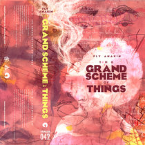 Fly Anakin - The Grand Scheme of Things cover art