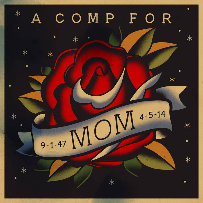 A Comp for Mom cover art
