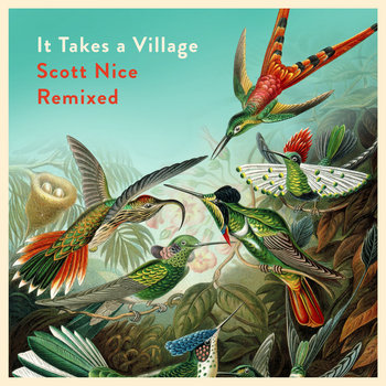 It Takes a Village (Scott Nice Remixed) by Scott Nice
