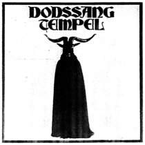 DODSSANG TEMPEL cover art