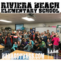 Riviera Beach Elementary cover art
