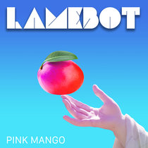 Pink Mango cover art