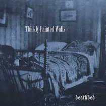 Deathbed (internet reissue) cover art