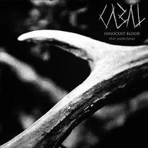Innocent Blood (feat. Jason Evans) cover art