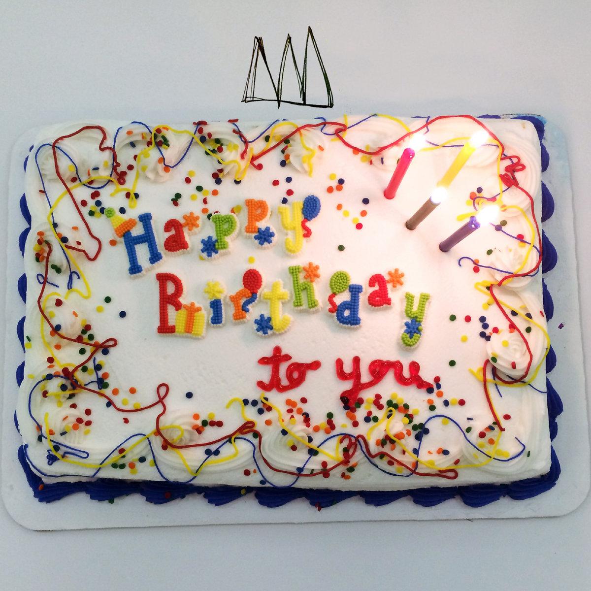 Happy Birthday To You Jeff Kolar