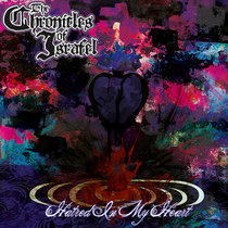 Hatred In My Heart (Single Version) cover art