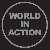 World In Action cover art