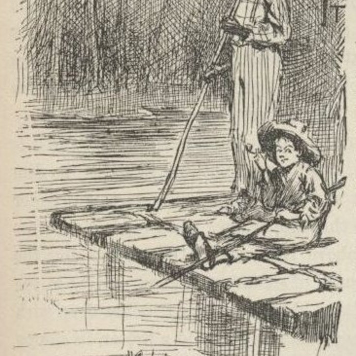 should huckleberry finn be taught in