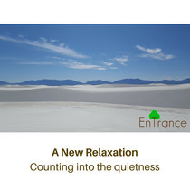 A New Relaxation – Counting into the quietness cover art