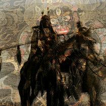 Christ Safari cover art