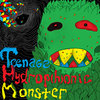 Teenage Hydrop(h)onic Monster Cover Art
