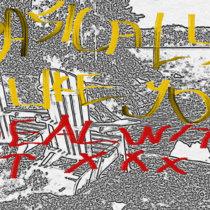 Quaint Etchings LP cover art
