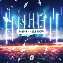 HERE NOW cover art