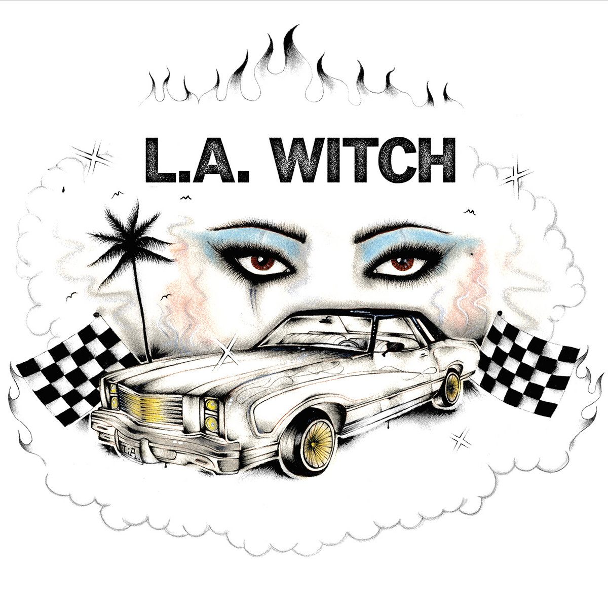 l a witch