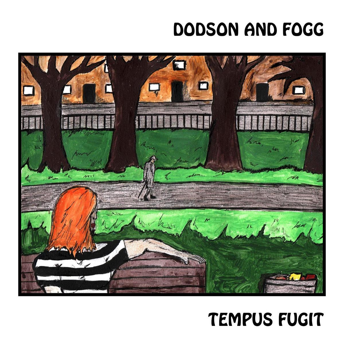 Resultado de imagen para DODSON AND FOGG TEMPUS FUGIT