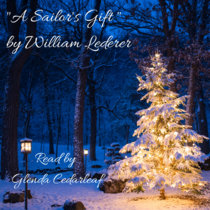 Holiday Reading: A Sailor's Gift cover art
