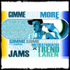 GIMME SOME MORE Cover Art