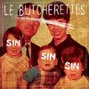 Sin Sin Sin Cover Art