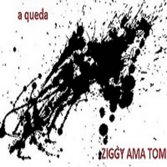 [PRESS] Ziggy ama Tom estreia com EP nervoso, direto e sucinto