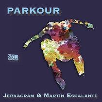 Parkour cover art