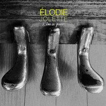 L'âme au piano cover art